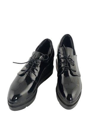 Туфлі чорні | 3810806