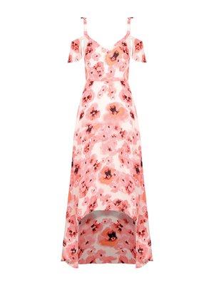 Сукня в квітковий принт   3799406
