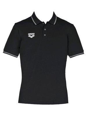 Футболка-поло чорна   3808523