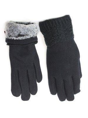 Перчатки темно- синие | 3813235