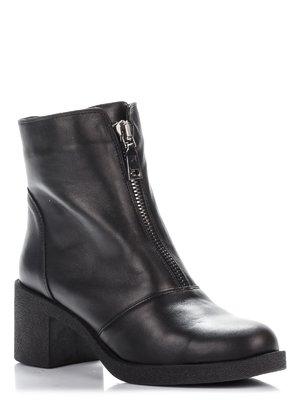 Ботинки черные | 3733131