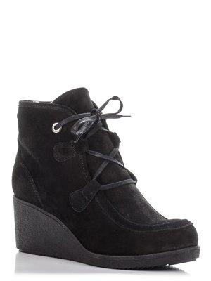 Ботинки черные   3543311