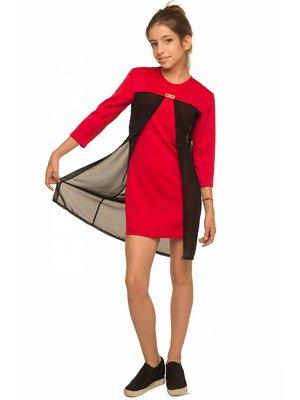 Сукня червона | 3813852
