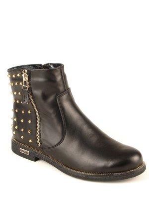 Ботинки черные   3813869
