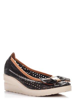 Туфлі чорні | 3780762