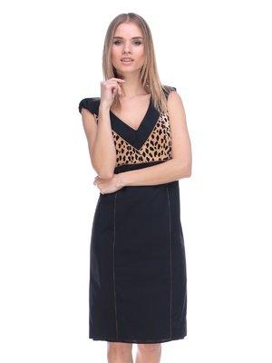 Платье черное | 3800423