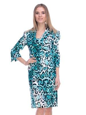 Комплект: жакет і сукня | 3800426