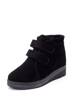 Ботинки черные | 3602035