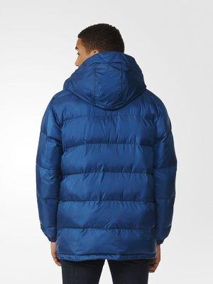Куртка синяя | 3022763