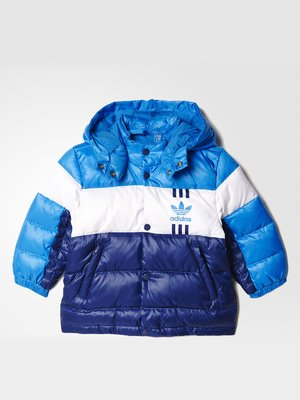 Куртка триколірна | 3793912