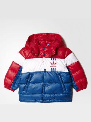 Куртка триколірна | 3793913