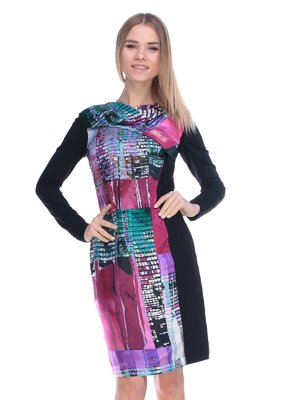 Сукня в принт | 3752053
