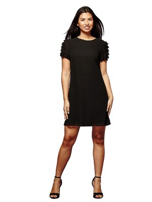 Сукня чорна | 3781146