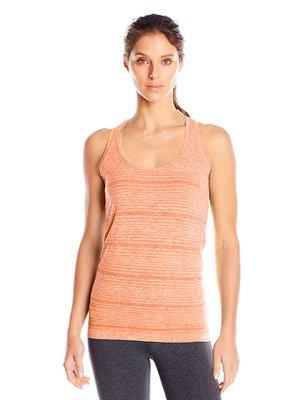 Майка персикового кольору в смужку   3047028