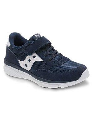 Кросівки темно-сині Jazz Lite A/C | 3808715