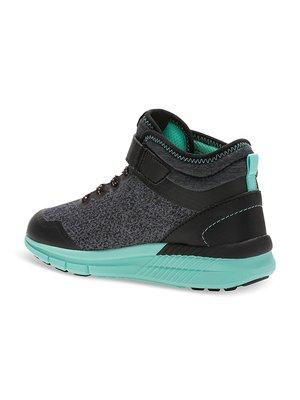 Кросівки чорні Sy-Girls Ideal Mid | 3808722