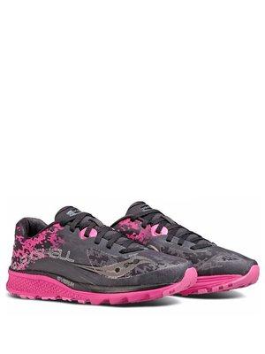 Кросівки чорні Kinvara 8 Runshield | 3808855