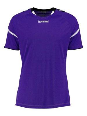 Футболка фиолетовая | 3817648