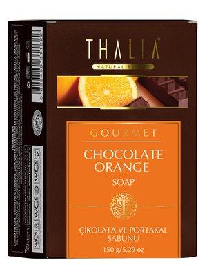 Натуральное мыло «Шоколад и апельсин» (150 г) | 3650950