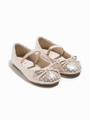 Туфли серебристые | 3608106