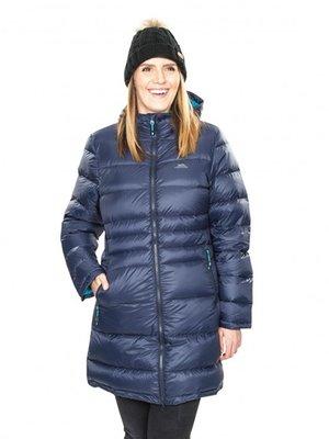 Пальто синє | 3785086