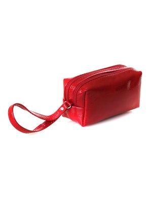Косметичка красная | 3818135