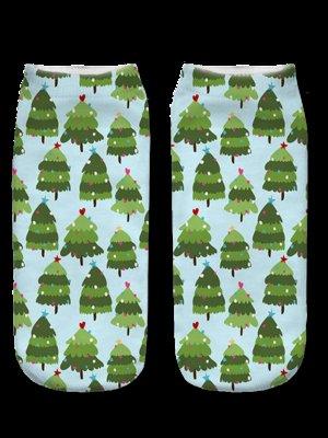 Шкарпетки у принт | 3825640