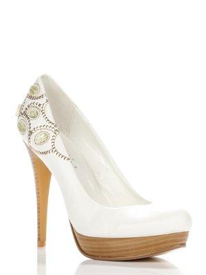 Туфлі білі | 3822978
