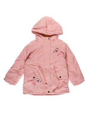 Куртка рожева | 3825980