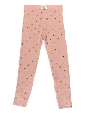 Рейтузи рожеві зимові | 3825970
