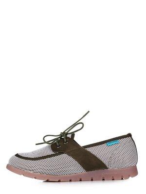 Туфли серые   3832222