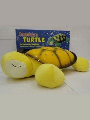 Ночник-проектор музыкальный «Черепаха» | 3833479