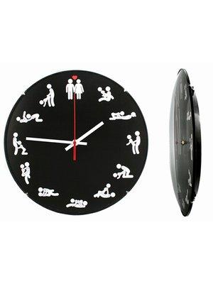 Часы настенные «Камасутра» | 3833536