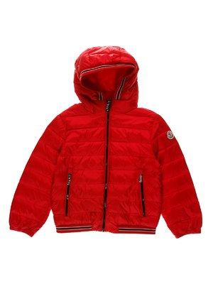 Куртка червона | 3826243