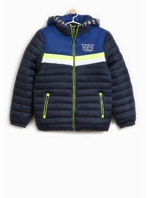Куртка синя | 3785514