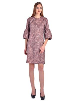 Сукня рожева | 3838432