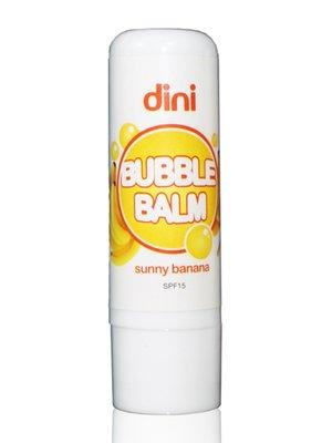 Гігієнічна помада Bubble Balm «Банан» | 3840231