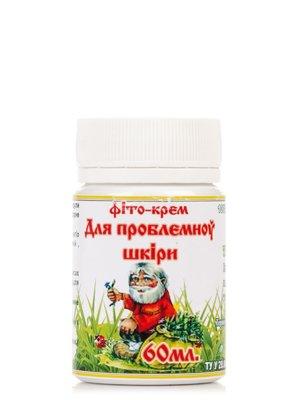 Фито-крем для проблемной кожи (60 мл) | 3817884