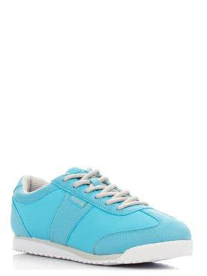 Кросівки блакитні | 3845468