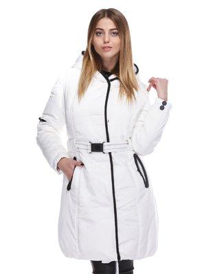 Пальто белое | 3845070