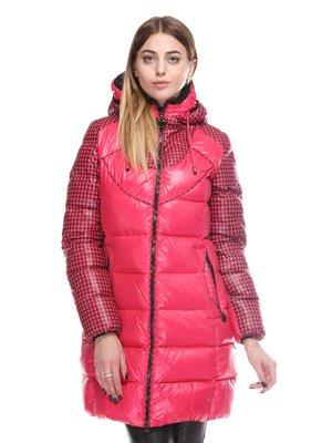 Пальто рожеве | 3845059