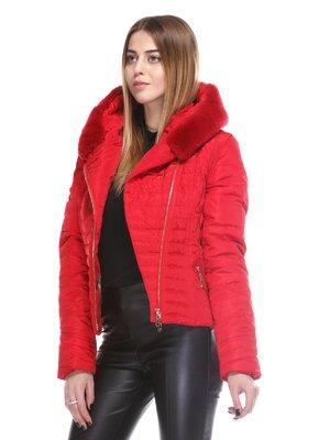 Куртка красная | 3845051