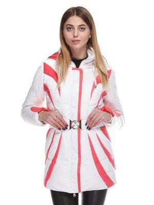 Куртка белая | 3845060