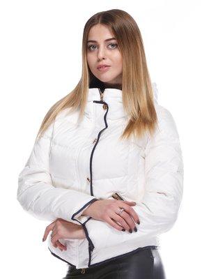 Куртка белая | 3845062