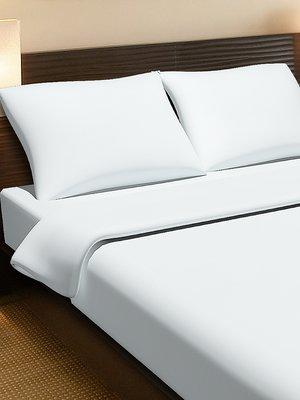 Комплект постельного белья семейный | 3832969
