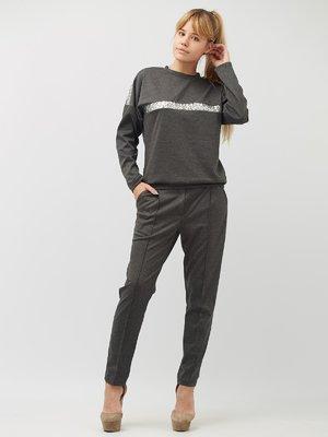 Костюм: свитшот и брюки | 3851500