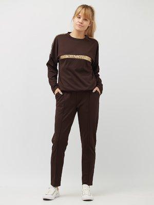 Костюм: свитшот и брюки | 3851501