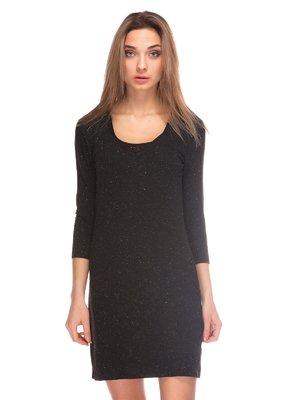 Платье черное | 1443364