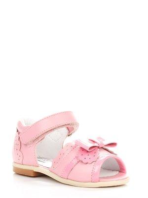 Сандалії рожеві | 3844470