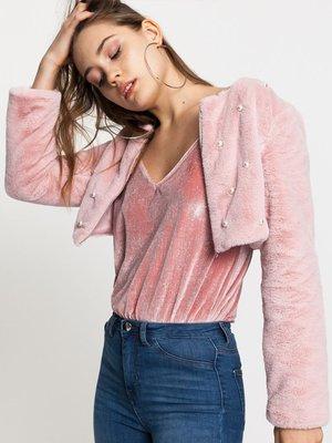 Болеро рожеве   3839993